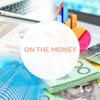 On The Money with Peter Switzer Podcast podcast