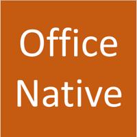 Office Native podcast
