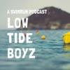 Low Tide Boyz, a Swimrun Podcast artwork