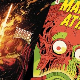 AiPT! Comics: Spider-Man's one true love, DC's darkest
