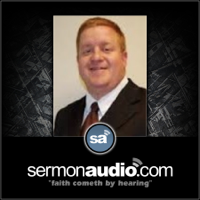 John Dorsey on SermonAudio podcast