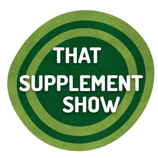 That Supplement Show