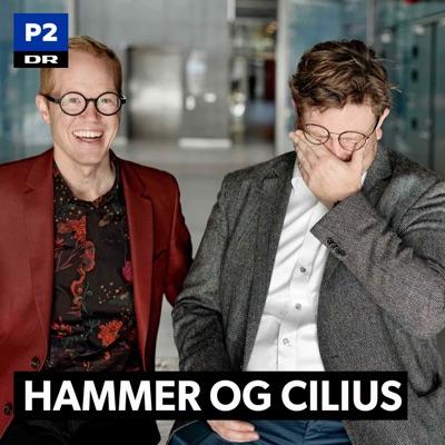 Hammer og Cilius:DR