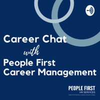 Career Chat with People First podcast