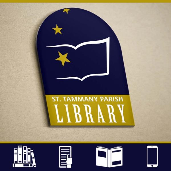 St. Tammany Parish Library Podcast