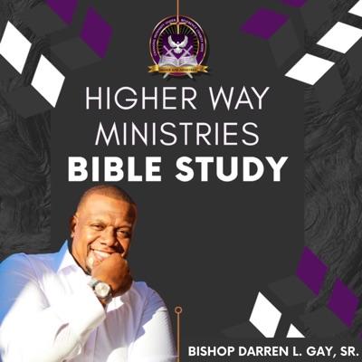 Higher Way Bible Study - Petersburg