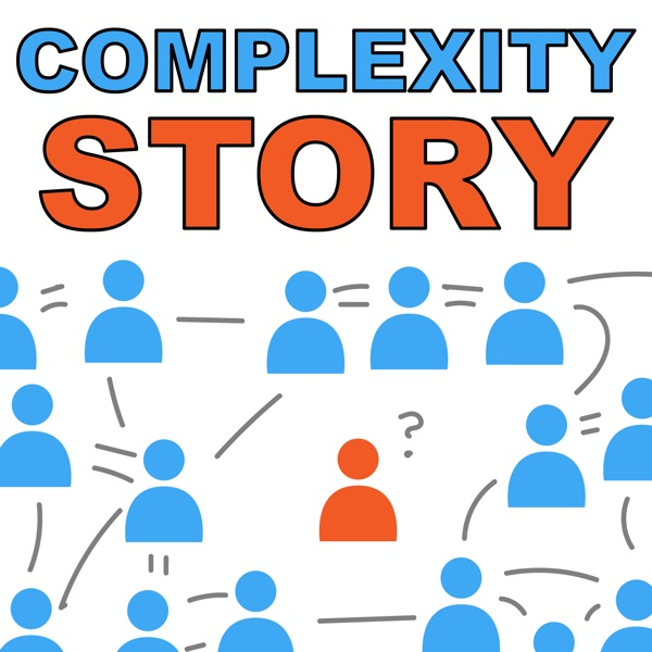 Complexity Story podcast show image