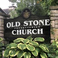 Old Stone Presbyterian Church podcast