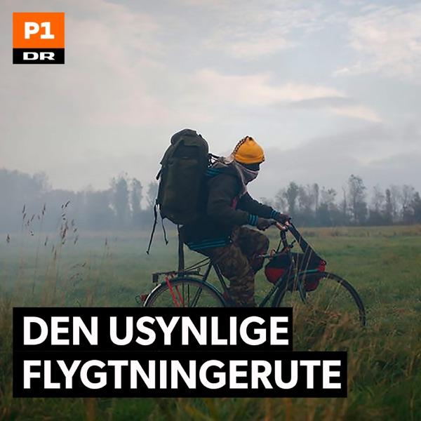 Den usynlige flygtningerute