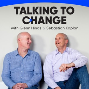 Talking To Change - A Motivational Interviewing Podcast