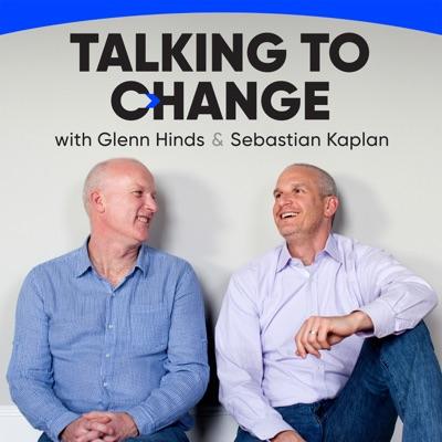 Talking To Change - A Motivational Interviewing Podcast:Glenn Hinds & Sebastian Kaplan