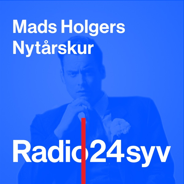 Mads Holgers Nytårskur