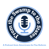 From the Swamp to the States- an ATR Podcast podcast