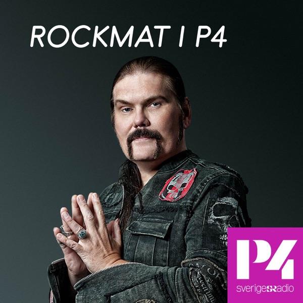 Rockmat i P4