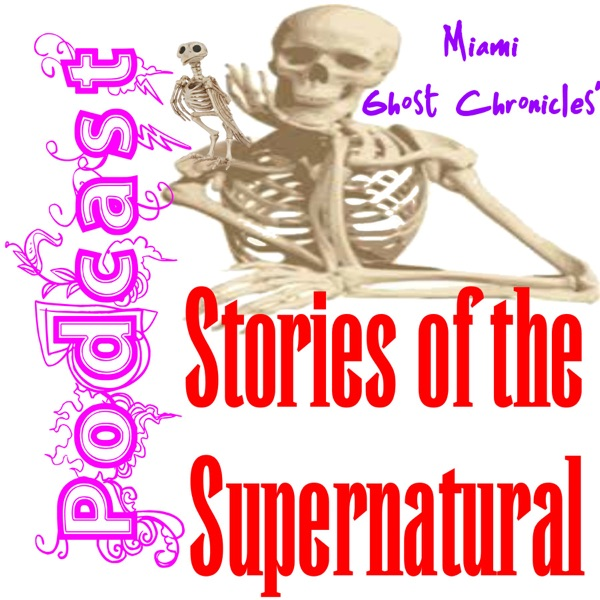 Stories of the Supernatural