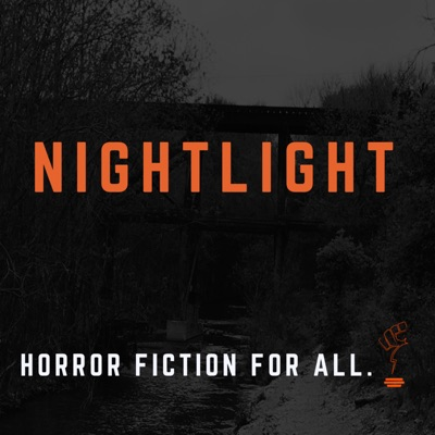 NIGHTLIGHT: A Horror Fiction Podcast:Tonia Ransom