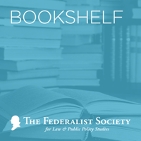 Faculty Division Bookshelf podcast