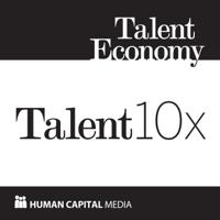 Talent Economy podcast