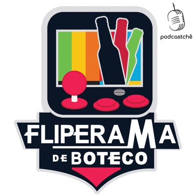 Fliperama de Boteco
