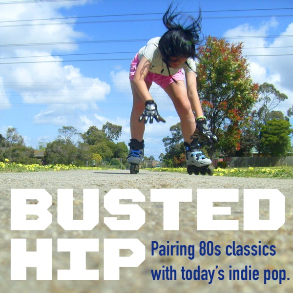 Busted Hip Podcast