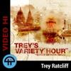 Trey's Variety Hour (Video) artwork