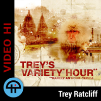 Trey's Variety Hour (Video HI) podcast