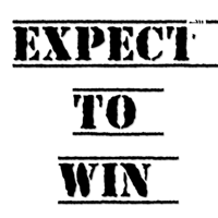 Expect To Win podcast