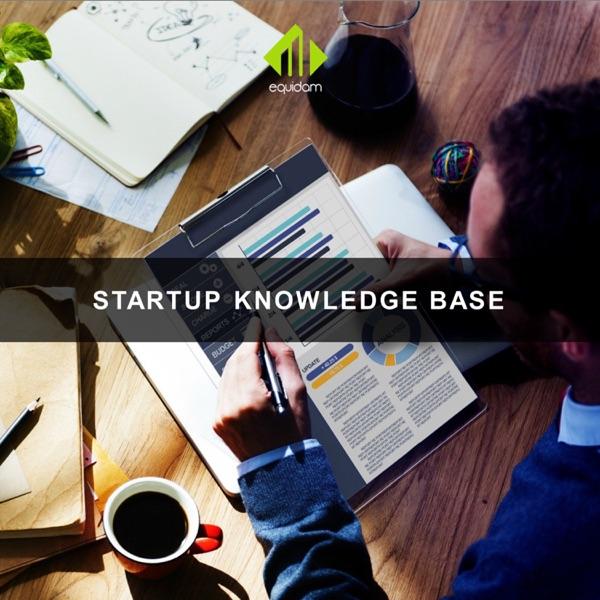 Equidam Startup Knowledge Base