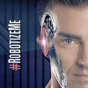 Gabry Ponte - #RobotizeMe