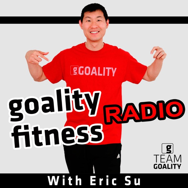 Goality Fitness Radio
