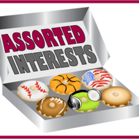 Assorted Interests podcast