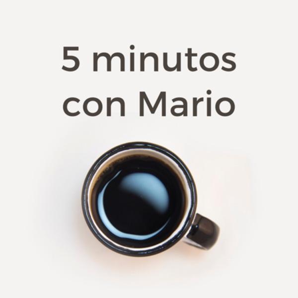 5 minutos con Mario