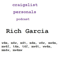 Rich Garcia's Podcast podcast