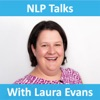 NLP Talks with Laura Evans artwork