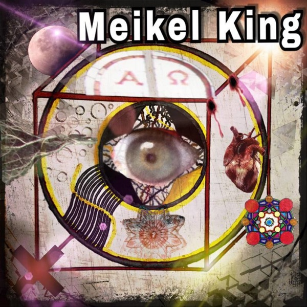 """Meikel X Andr.Son """"King of Techno"""""""