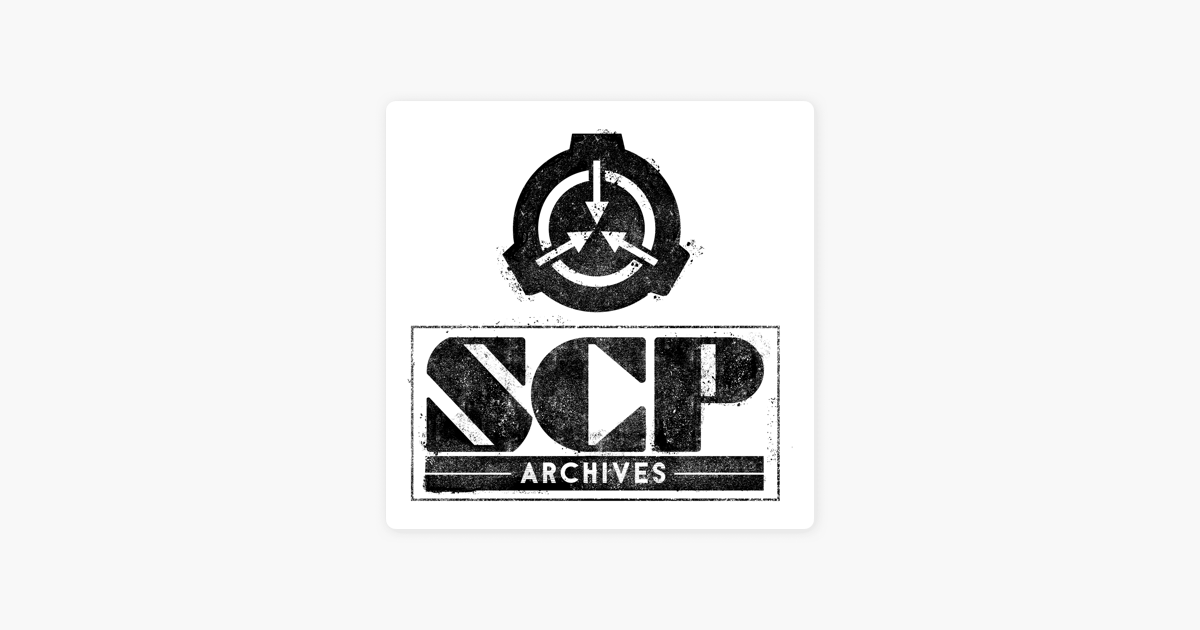 SCP Archives on Apple Podcasts