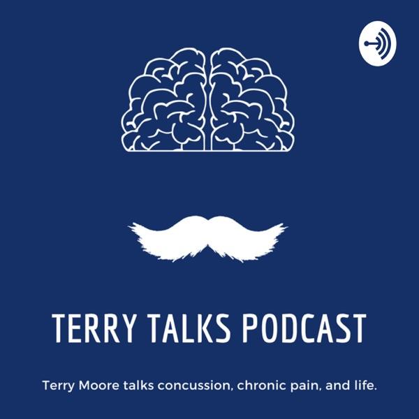 Terry Talks Podcast