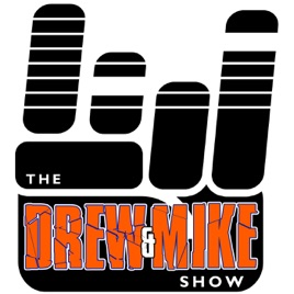 Drew and Mike Show on Apple Podcasts