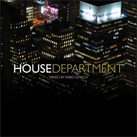HOUSE DEPARTMENT podcast