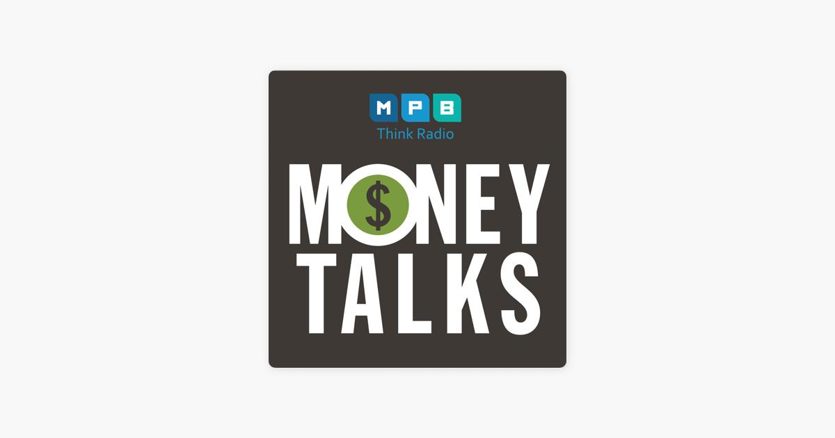 Money Talks op Apple Podcasts
