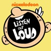 Listen Out Loud with The Loud House artwork