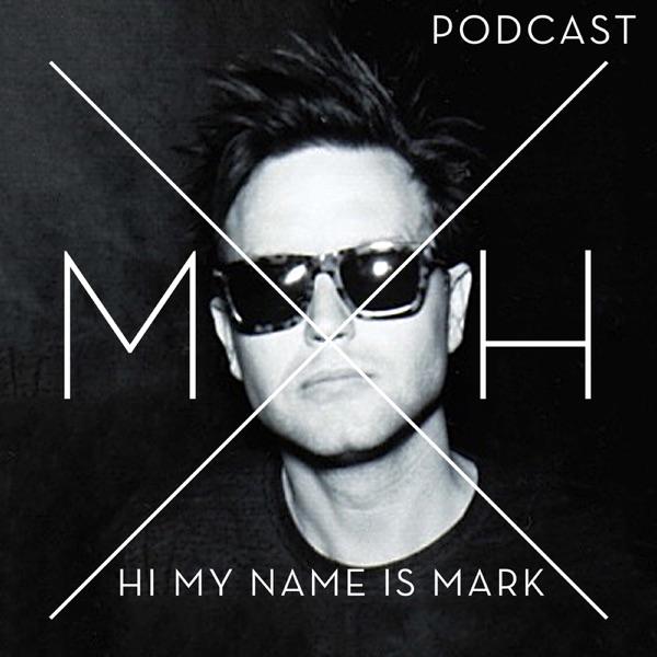Hi My Name Is Mark