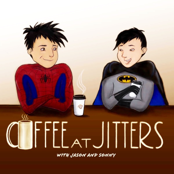 Coffee at Jitters