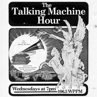 The Talking Machine Hour podcast