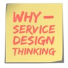 Why Service Design Thinking artwork