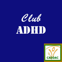 Club ADHD The Podcast podcast