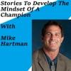 The Mike Hartman Show  artwork