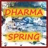 DHARMA SPRING artwork