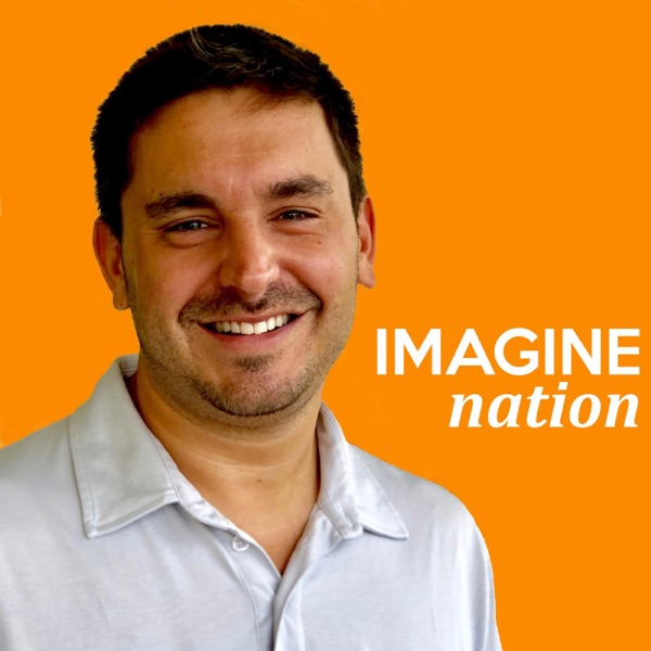 Imagine Nation * Chris Nelson