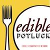Edible Potluck artwork